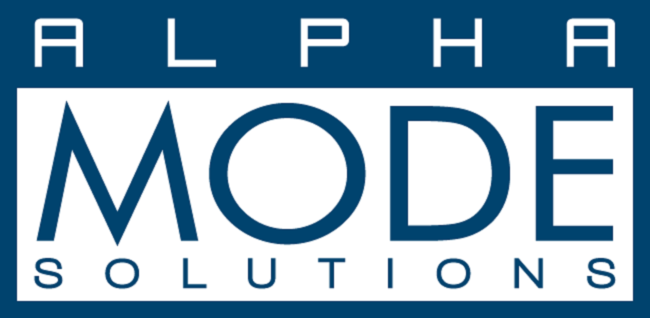 Alpha Mode Solutions